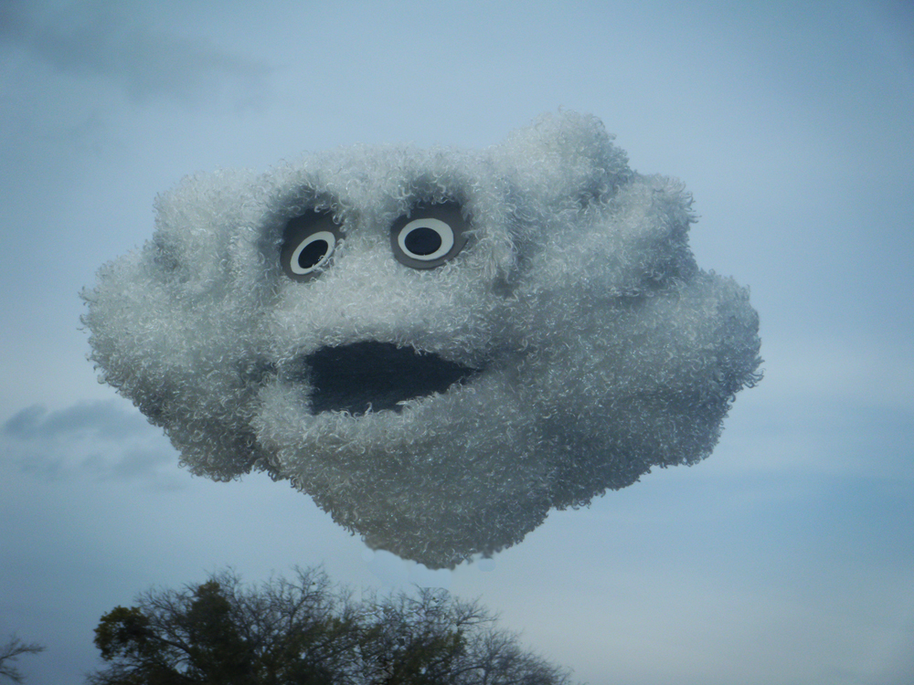 Cloud Puppet