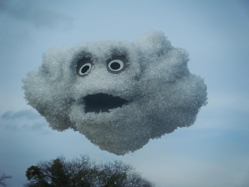 Cloud Puppet