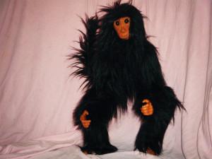 Nikko - Marionette Monkey